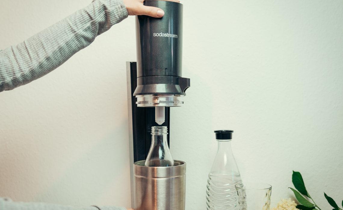 Sodastream Crystal 2 0 Gewinnspiel Aufgabeln